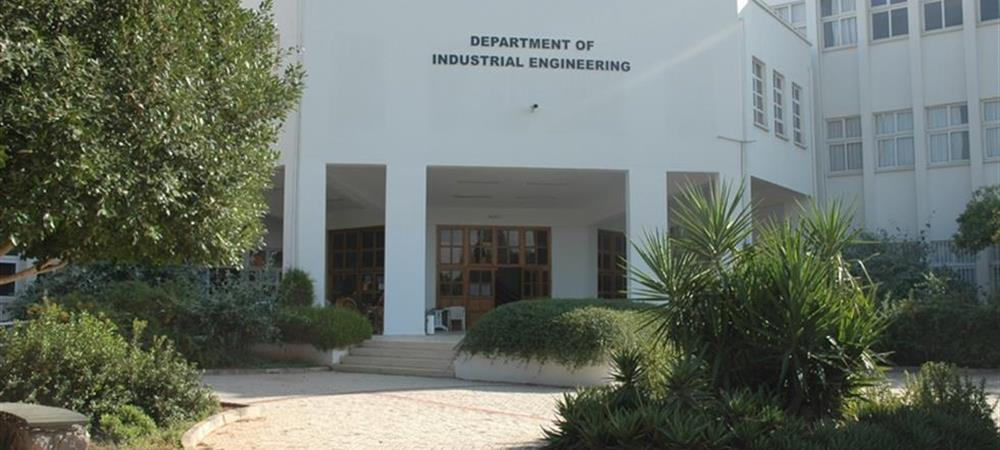 Industrial Engineering Department