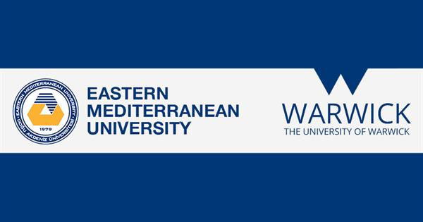 Grand Collaboration Between Warwick and EMU Continues
