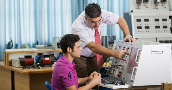 Two New Programs from EMU Electrical and Electronic Engineering Department