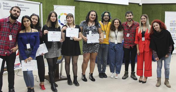 Awareness Conference with EMU and Queer Cyprus Association